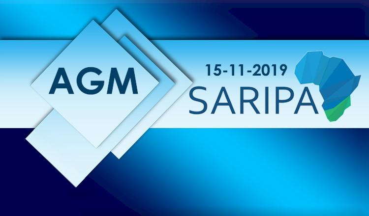 SARIPA Annual General Meeting