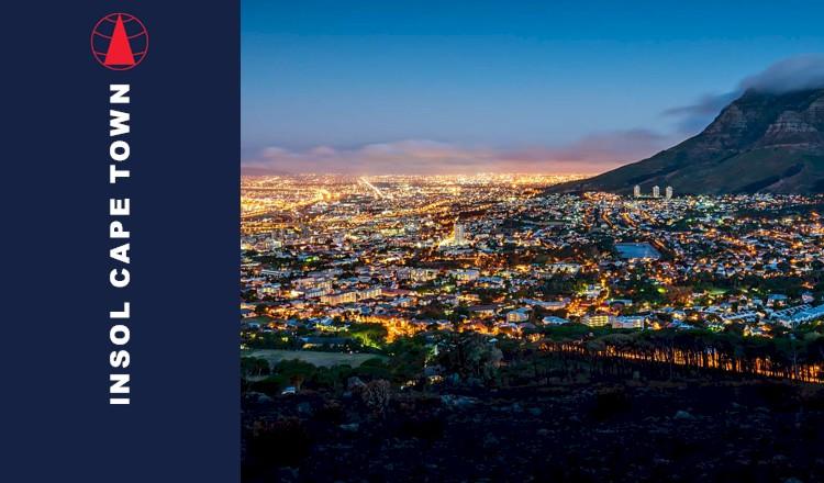 INSOL Cape Town 2020