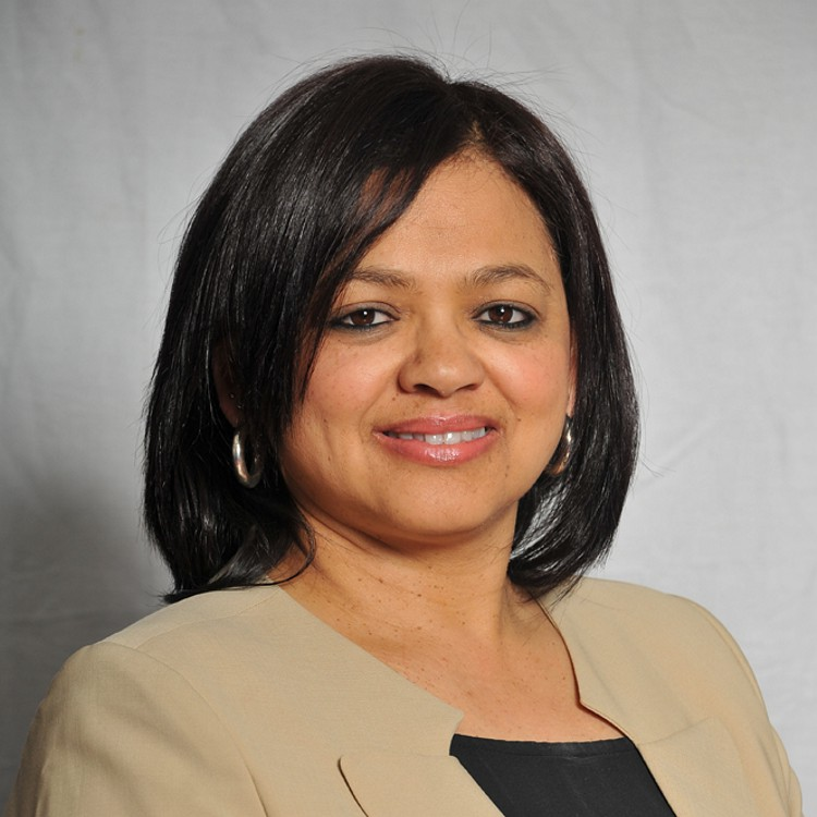 Western Cape Chairperson